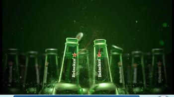 Heineken Limited-Edition Bottles TV Spot - Thumbnail 3