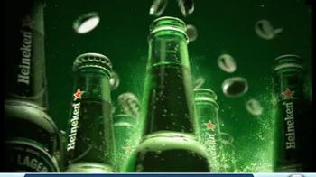 Heineken Limited-Edition Bottles TV Spot - Thumbnail 6