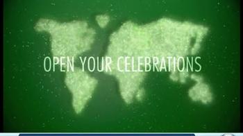 Heineken Limited-Edition Bottles TV Spot - Thumbnail 8