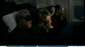 Alka-Seltzer Plus Night TV Spot, 'The Cold Truth: Airplane' - Thumbnail 2