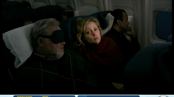 Alka-Seltzer Plus Night TV Spot, 'The Cold Truth: Airplane' - Thumbnail 3