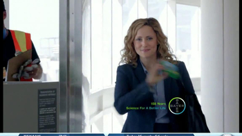 Alka-Seltzer Plus Night TV Spot, 'The Cold Truth: Airplane' - Thumbnail 9