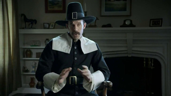 Stove Top Stuffing TV Spot, 'Pilgrim-isms: Andersons' - Thumbnail 1
