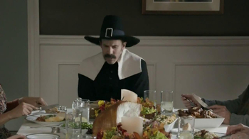Stove Top Stuffing TV Spot, 'Pilgrim-isms: Andersons' - Thumbnail 10