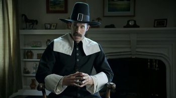 Stove Top Stuffing TV Spot, 'Pilgrim-isms: Andersons' - Thumbnail 2