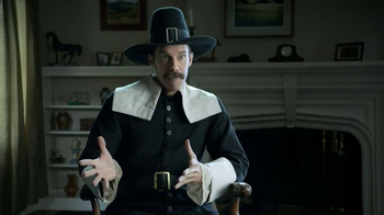 Stove Top Stuffing TV Spot, 'Pilgrim-isms: Andersons' - Thumbnail 4
