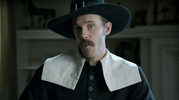 Stove Top Stuffing TV Spot, 'Pilgrim-isms: Andersons' - Thumbnail 6