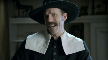Stove Top Stuffing TV Spot, 'Pilgrim-isms: Andersons' - Thumbnail 7