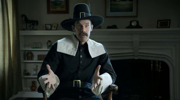 Stove Top Stuffing TV Spot, 'Pilgrim-isms: Andersons' - Thumbnail 9