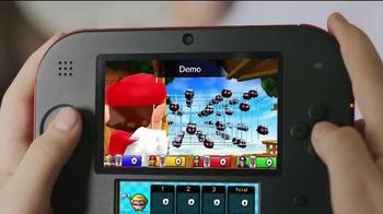 Mario Party: Island Tour TV Spot, 'Let's Party' - Thumbnail 10