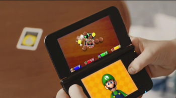 Mario Party: Island Tour TV Spot, 'Let's Party' - Thumbnail 2