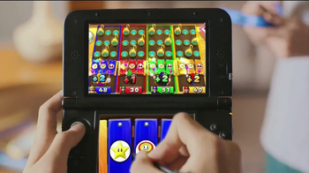 Mario Party: Island Tour TV Spot, 'Let's Party' - Thumbnail 4