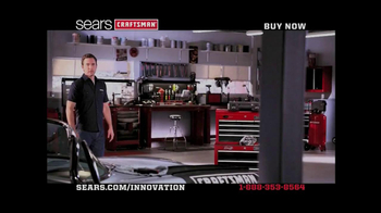 Sears Crafstman TV Spot, 'Up To 50% Off' - Thumbnail 1