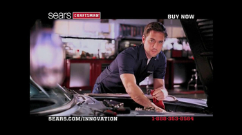 Sears Crafstman TV Spot, 'Up To 50% Off' - Thumbnail 4