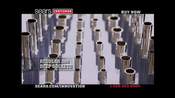 Sears Crafstman TV Spot, 'Up To 50% Off' - Thumbnail 5