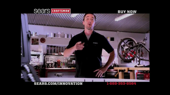 Sears Crafstman TV Spot, 'Up To 50% Off' - Thumbnail 6