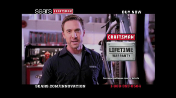 Sears Crafstman TV Spot, 'Up To 50% Off' - Thumbnail 8