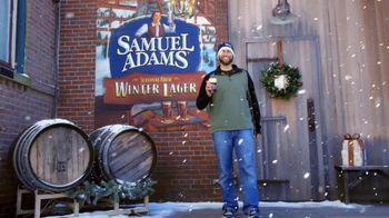 Samuel Adams Winter Lager TV Spot Song by Dropkick Murphys