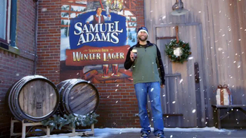 Samuel Adams Winter Lager TV Spot Song by Dropkick Murphys