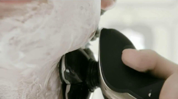 Philips Norelco SensoTouch 3D TV Spot, 'Upgrade' - Thumbnail 3