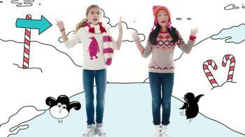 Old Navy Winter Wear Sale TV Spot, Song by Vampire Blow