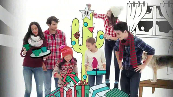 Old Navy Winter Wear Sale TV Spot, Song by Vampire Blow - Thumbnail 10