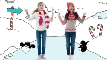 Old Navy Winter Wear Sale TV Spot, Song by Vampire Blow