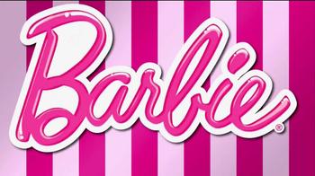 Barbie Digitl Dress TV Spot - Thumbnail 1