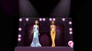 Barbie Digitl Dress TV Spot - Thumbnail 2