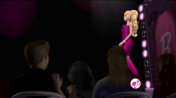 Barbie Digitl Dress TV Spot - Thumbnail 3