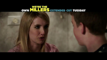 We're the Millers Blu-ray TV Spot - Thumbnail 3