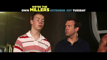 We're the Millers Blu-ray TV Spot - Thumbnail 4