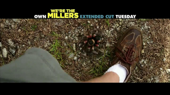 We're the Millers Blu-ray TV Spot - Thumbnail 5