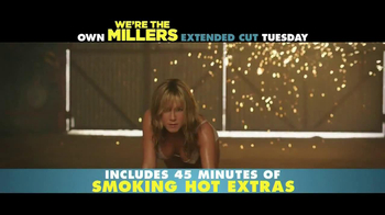 We're the Millers Blu-ray TV Spot - Thumbnail 6