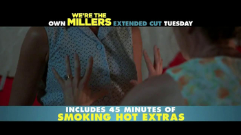 We're the Millers Blu-ray TV Spot - Thumbnail 7