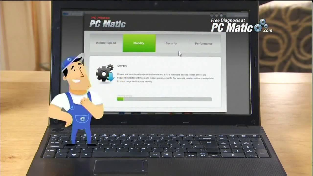 PCMatic.com TV Commercial, 'Frustrations'