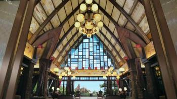 Disney Aulani TV Spot, 'A Whole New World' - Thumbnail 1