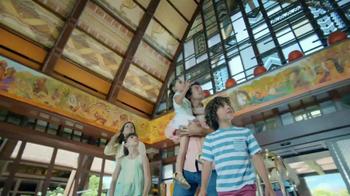 Disney Aulani TV Spot, 'A Whole New World' - Thumbnail 2