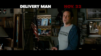 Delivery Man - Alternate Trailer 19