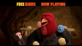Free Birds - Alternate Trailer 35