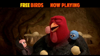 Free Birds - Alternate Trailer 35