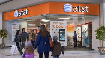 AT&T TV Spot, 'Huddle' - Thumbnail 8