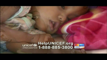 UNICEF TV Spot, 'The Face of Poverty' - Thumbnail 9
