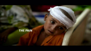 UNICEF TV Spot, 'The Face of Poverty' - Thumbnail 1