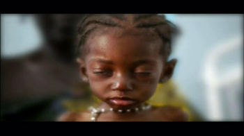 UNICEF TV Spot, 'The Face of Poverty' - Thumbnail 3