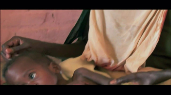 UNICEF TV Spot, 'The Face of Poverty' - Thumbnail 4