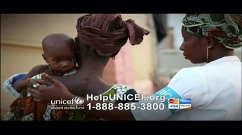 UNICEF TV Spot, 'The Face of Poverty' - Thumbnail 8