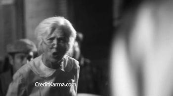 Credit Karma TV Spot, \'Town Hall\'