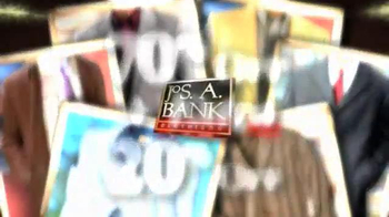JoS. A. Bank TV Spot, 'December 2013 Double Dip Event' - Thumbnail 3