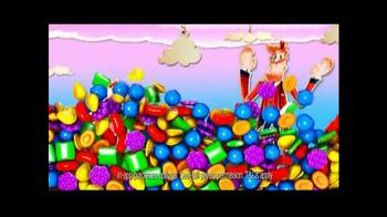 Candy Crush Saga TV Spot, 'Daily Boosters' - Thumbnail 5